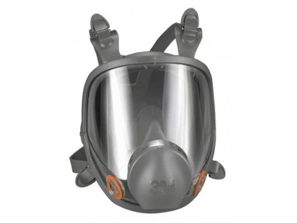 Maska 3M™ 6800 M, celotvárová  + praktický pomocník k objednávke