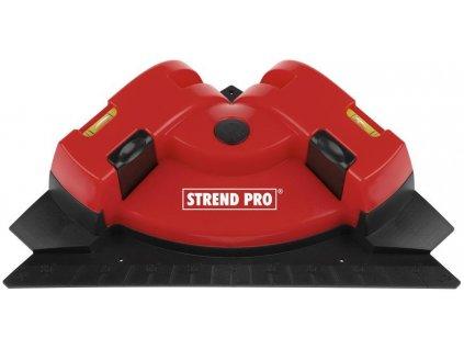 Laser Strend Pro TL90, na podlahu a obklady  + praktický pomocník k objednávke