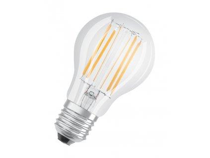 Ziarovka OSRAM® LED FIL 075 (ean8683) non-dim, 8W/840 E27 4000K Value CLASSIC A  + praktický Darček k objednávke