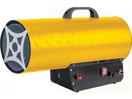 Ohrievac STREND PRO BGA1401-50T, 30-50 kW, plynový  + praktický pomocník k objednávke