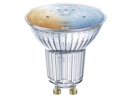 Ziarovka LEDVANCE® SMART+ WIFI 050 (ean5679) dim - stmievateľná, GU10, 2700K-6500K, PAR16  + praktický pomocník k objednávke