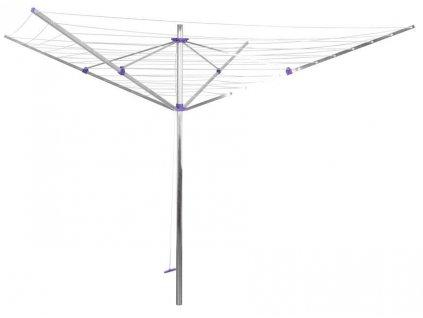 Sušiak Strend Pro, na prádlo a bielizeň, záhradný, 60 m  + praktický pomocník k objednávke