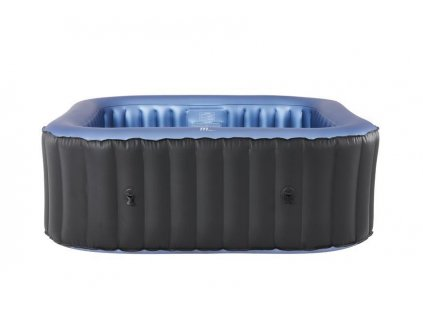 Vírivka MSpa® Tekapo, 6 osôb, 930 lit., 185x185x68 cm  + praktický pomocník k objednávke