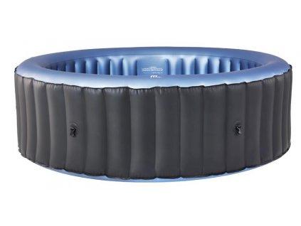 Vírivka MSpa® Bergen, 6 osôb, 930 lit., 204x070 cm  + praktický pomocník k objednávke