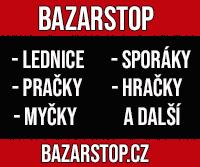 Bazarstop - bazarové top zboží