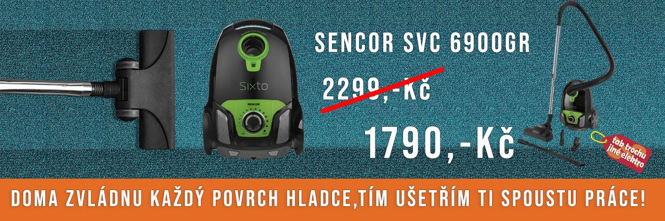 SVC 6900