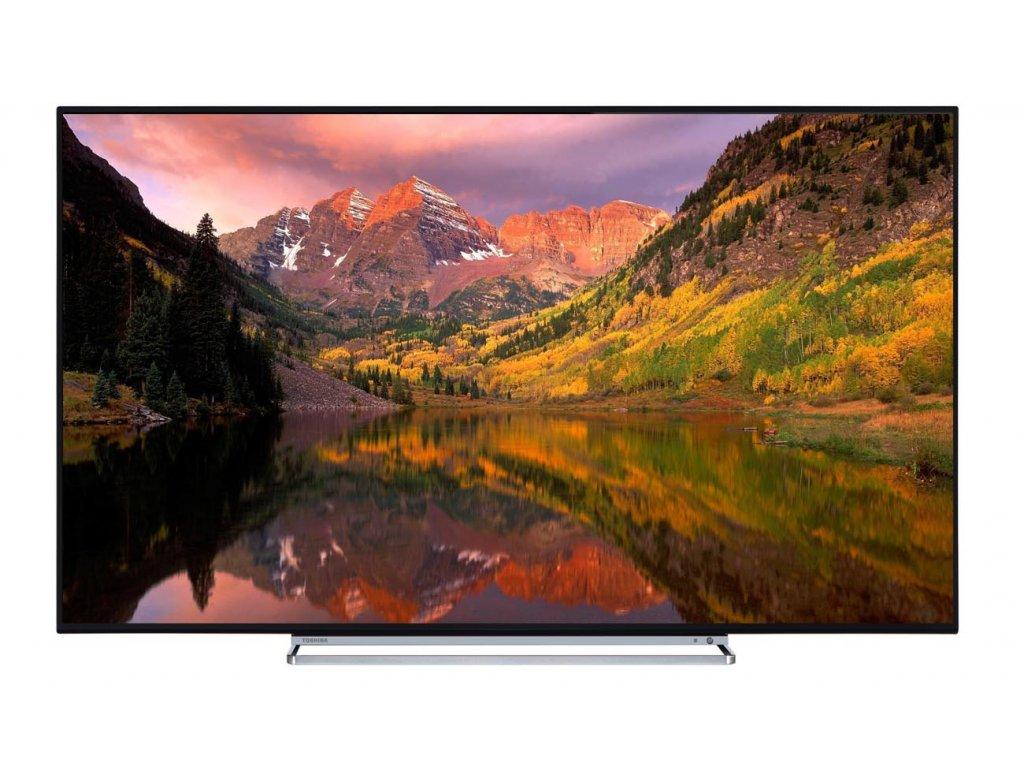 f1 telewizor 4k toshiba 43U5863DG