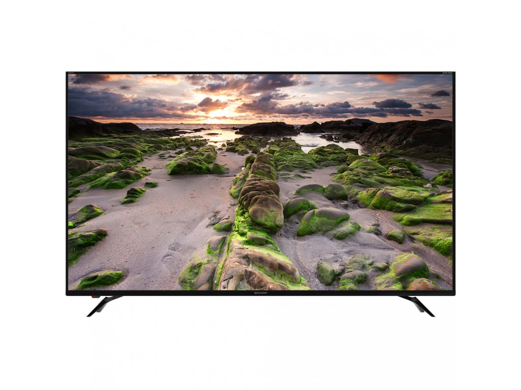 SHARP LC-70UI9362E LED TV 178 cm (70 palců) 4K Ultra HD Smart TV