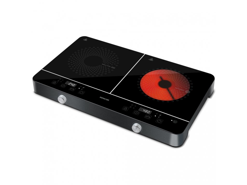 Sencor SCP 4001BK