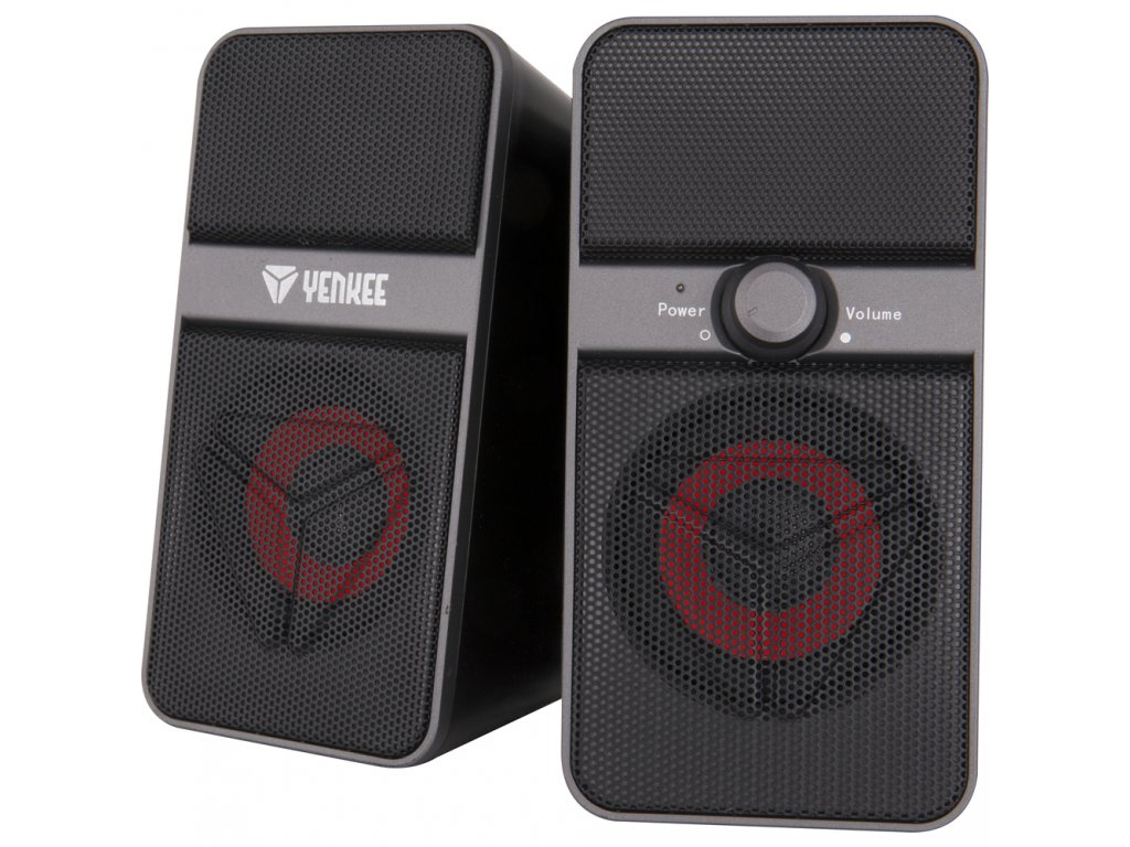 Yenkee YSP 2002BT  Bluetooth reproduktory