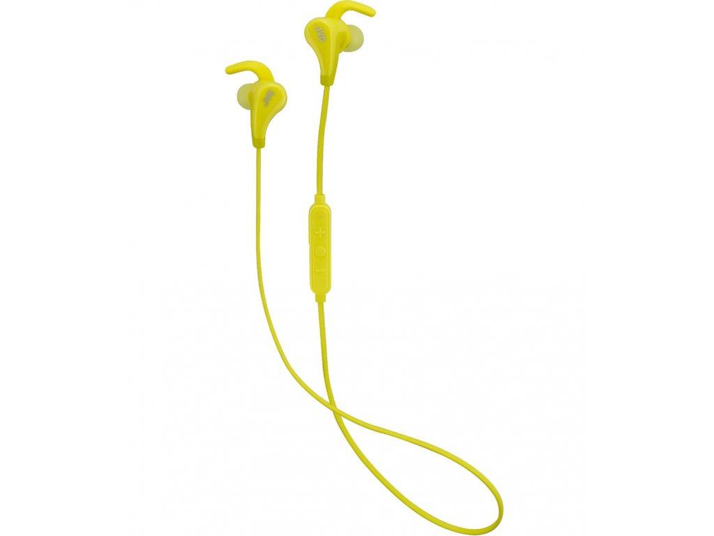 JVC HA-ET50BT Y žlutá