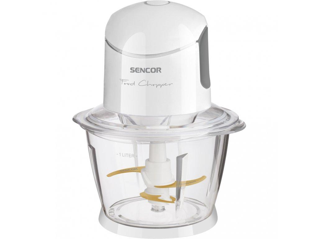 Sencor SCB 5100 WH
