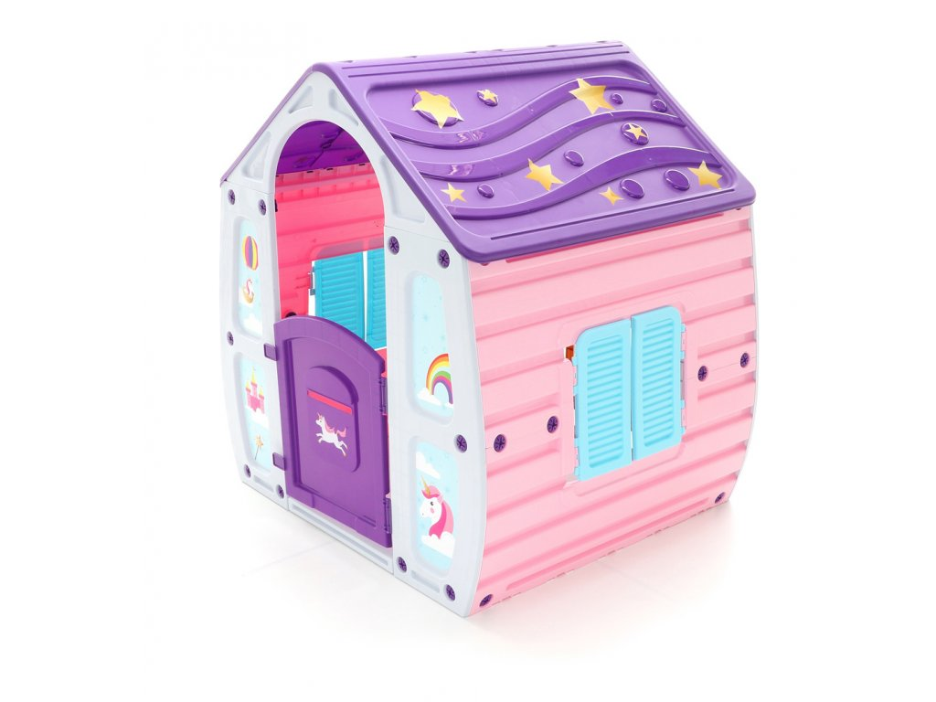 1magical house