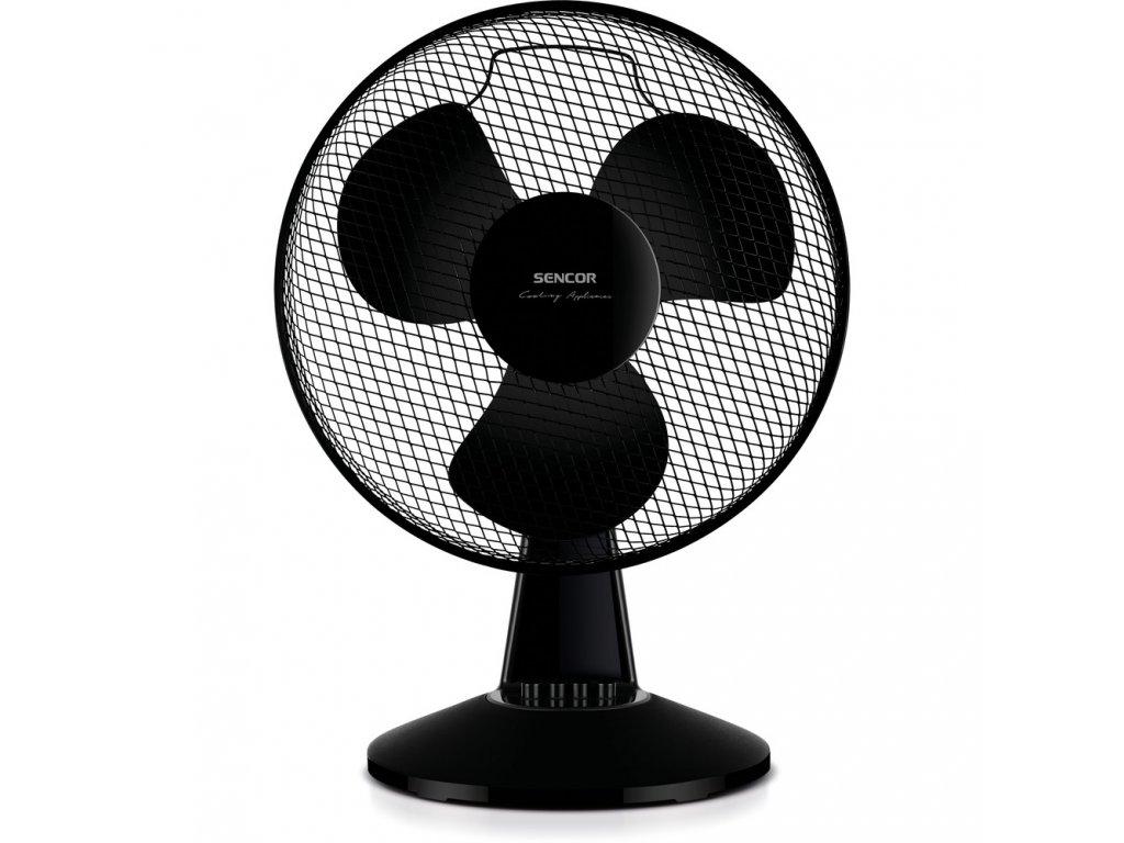 SENCOR SFE 4021  Stolní ventilátor