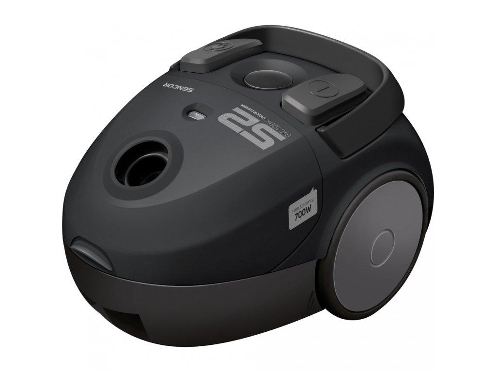 Sencor SVC 52 BK-EUE3