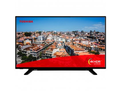 TOSHIBA 43U2963DG  SMART UHD TV T2/C/S2