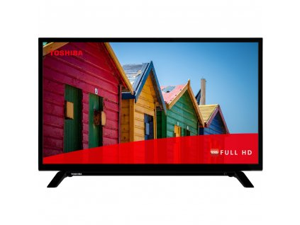 TOSHIBA 32L2963DG  SMART FHD TV T2/C/S2
