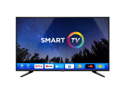 Sencor SLE 55US600TCS  UHD SMART TV
