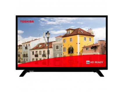 TOSHIBA 32W2963DG  SMART HD TV T2/C/S2