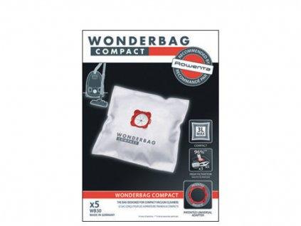 Rowenta WB305140 Wonderbag sáčky do vysavače (5ks)