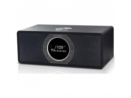 Sharp DR-S460BK FM/DAB+/BT Radiopřijímač