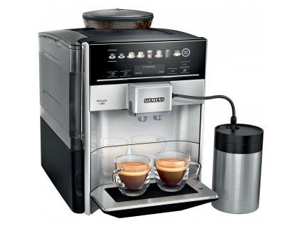 Siemens Espresso TE653M11RW