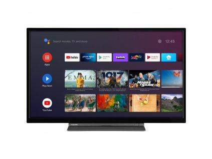 Toshiba 32LA3B63DG ANDROID TV T2/C/S2
