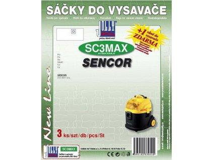 jolly SC3 MAX 3 ks