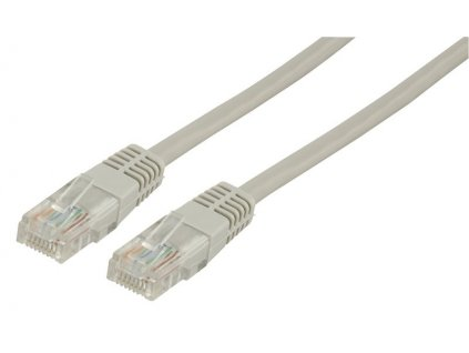 Patch kabel, UTP, CAT.5E, 5,0 m