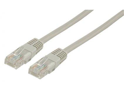 Patch kabel, UTP, CAT.5E, 1m