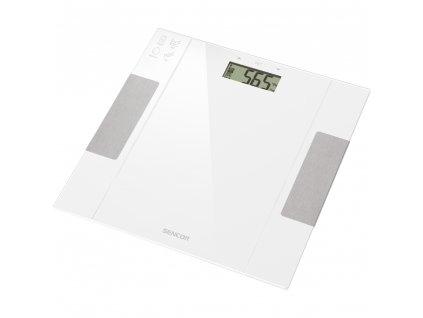 Sencor SBS 5051WH  Osobní fitness váha