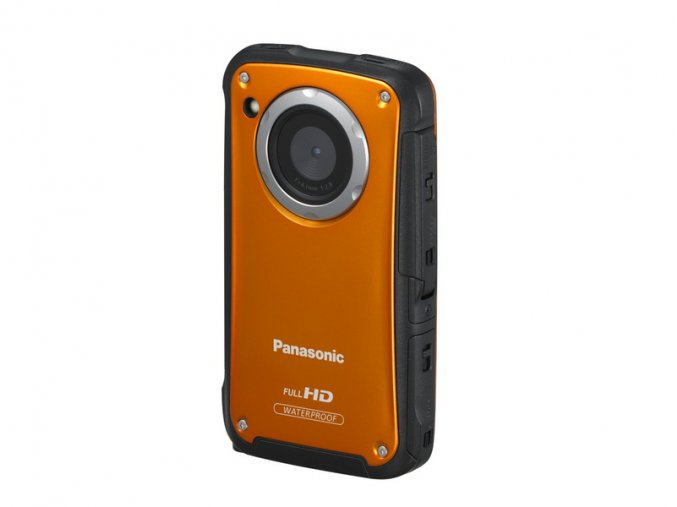 800 digitalni kamery digitalni kamera panasonic hm ta20 oranzova