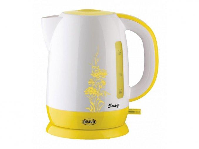 Bravo B 4533 žlutá