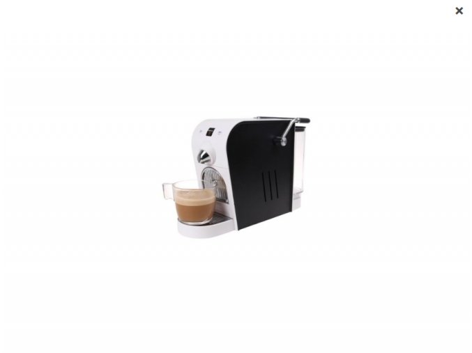MARTELLO CHIC Kávovar bazar tak trochu jiné elektro