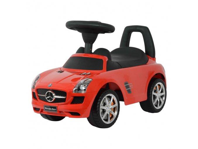 Buddy Toys Mercedes červené BPC 5111