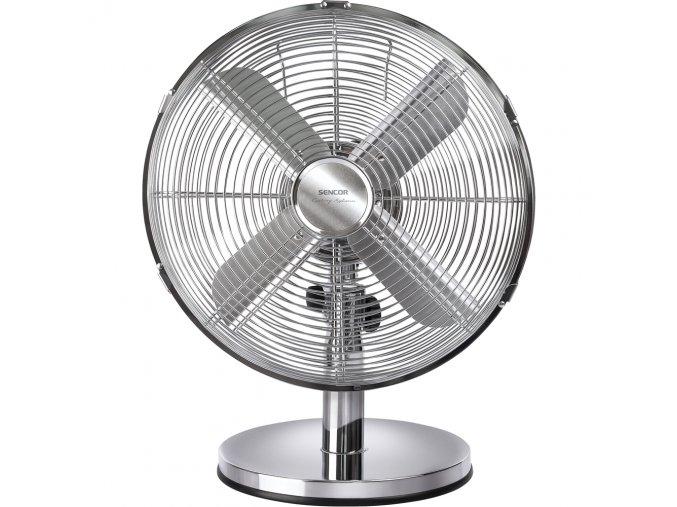 SENCOR SFE 3040 SL  Stolní ventilátor