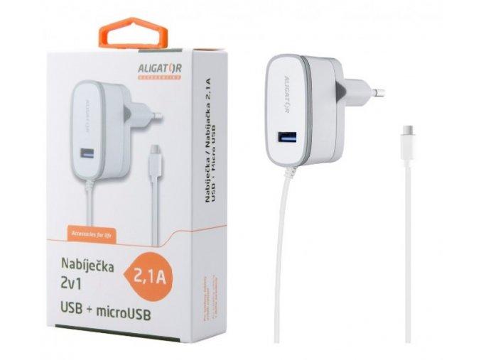 Nabíječka ALIGATOR CDP0070