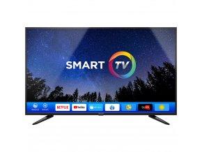 Sencor SLE 49US600TCS  UHD SMART TV