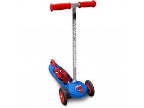 Buddy Toys BPC 4121 naklápěcí koloběžka Spiderman