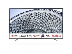 Sharp 40BG5E SMART FHD 200Hz TV T2/C/S2