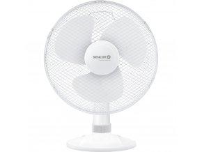 Sencor SFE 2320WH  - stolní ventilátor