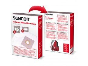 SENCOR MICRO SVC 520RD 5ks