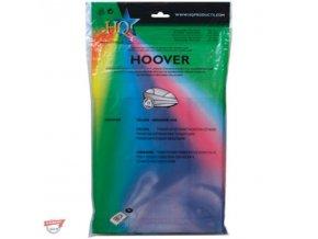 Sáčky pro vysavače Hoover Arianne, Sensory papírové - 4 ks