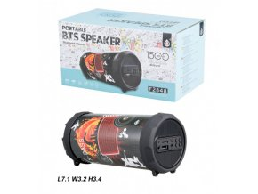 Bluetooth Portable Speaker PLUS Mini F2848, Sport