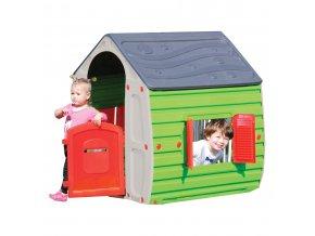 Buddy Toys Bot 1011  Dětský domeček Magical