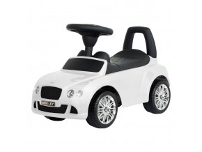 Buddy Toys  Bentley bílá