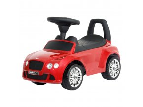 Buddy Toys Bentley červené