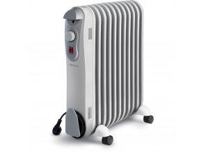 SOH 3011BE olejový radiátor SENCOR