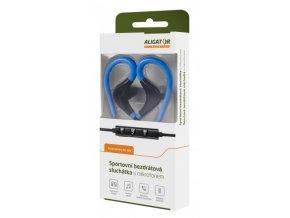 Aligator FR301X  Bluetooth sluchátka