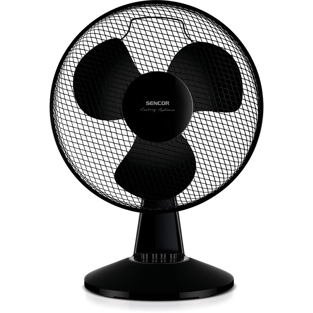 SENCOR SFE 4021 Stolní ventilátor horší obal: Nové zboží,horší kartonový obal ,záruka 24 měsíců